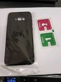 Samsung galaxy s8plus cover