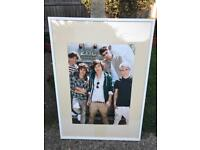 ONE DIRECTION picture frame