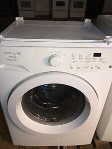 Frigidaire Front Load Washer, FREE WARRANTY, Delivery Available