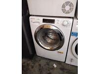 Candy Washer/Dryer (8kg) (6 months warranty)