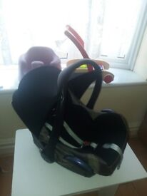 Maxi cosy car seat from birth great price