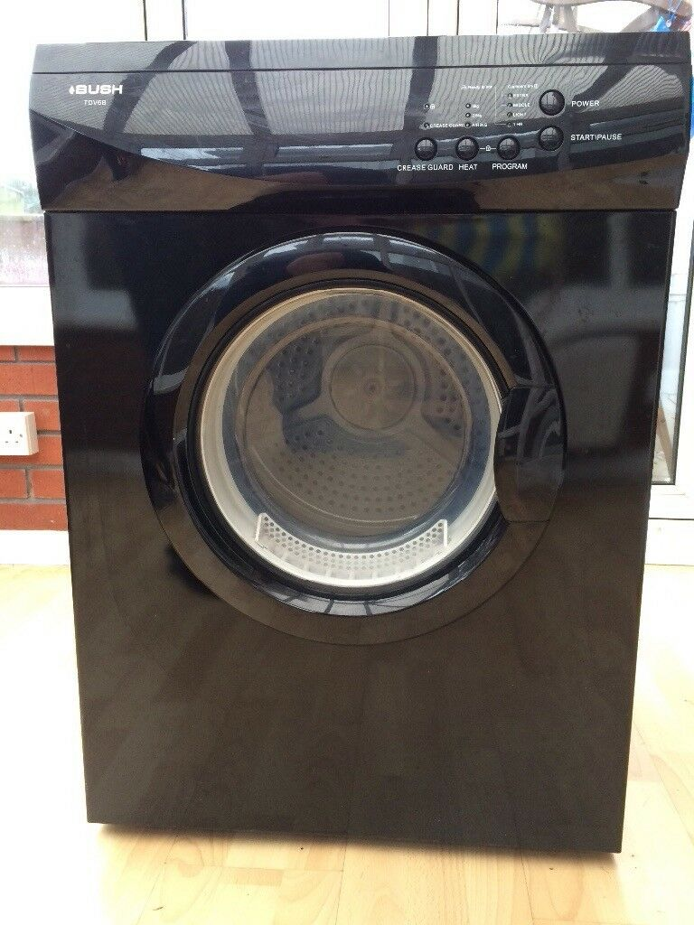 Bush tumble dryer - spares or repair - not working