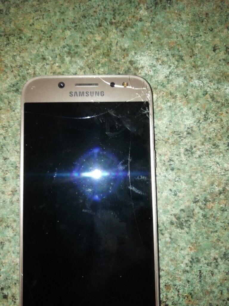 Samsung Galaxy J5 2017 SM-J530F Unlocked 4G LTE 16GB   in Hall Green, West  Midlands   Gumtree
