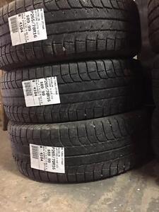265/70/17 Michelin Latitude X-Ice xi2 (Winter Tires)