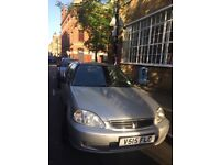 Honda Civic 1.4 FUSION for sale or scraping