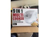 Multi Cooker 'Your Kitchen'...9 in 1