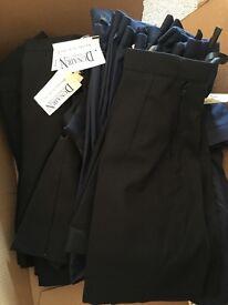 Wholesale - 130 School Skirts BARGAIN!!!