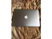 """MacBook Air 13.3"""", as good as new with warranty for sale"""