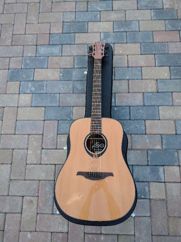 TRAMONTANE T80D guitar