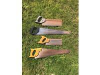4x saws