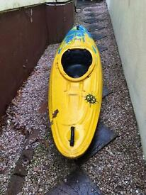 Robson Moonster Kayak