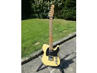 Fender Road Worn Heavy Relic Telecaster