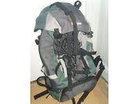 1 brand new rucksack
