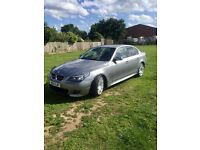 BMW 525d m sport, low mileage, full service history, immaculate