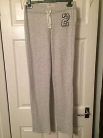 Ladies Abercrombie and fitch joggers