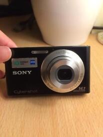 Sony Cyber-shot 14.1 MP Camera