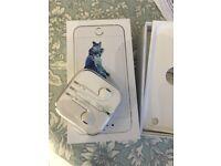 iPhone head phones - brand new