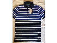 Polo Ralph Lauren RLX Mens Golf T Shirt classic Polo Shirt