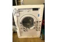 beko wmb71233w washing machine. Brand new in packaging