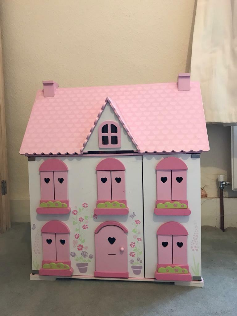 Early Learning Centre Dollhouse