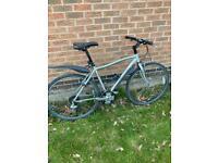 Marin bike £120