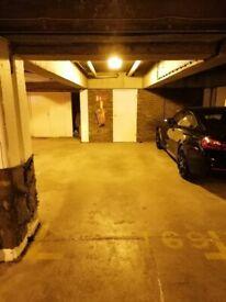 Car parking to rent, underground