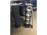 Tannoy Precision 6.4 Speakers , £900.00 ono .