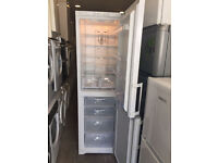 Family Size Hotpoint Air Tech Very Nice Fridge Freezer Fully Working with 3 Month Warranty