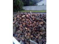 FREE Bricks/hardcore/rubble