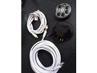 Freeview signal booster