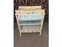 Cosatto baby changing and bath unit