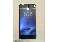 Apple iphone 6 - 64GB - Space Grey - Vodafone