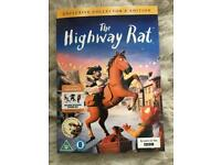 The Highway Rat: makes of Gruffilo bought today