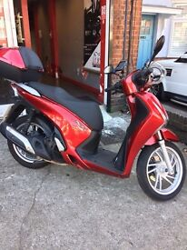 for sale sh2016 like new not pcx or pes