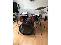Ddrums Diablo Drum Kit