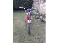 Puch Maxi 50cc moped