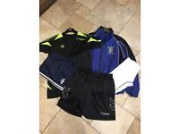 Gents Sportswear (5 Pieces) - Price Is For All