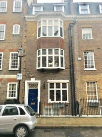 Private Office for 4 people in Catherine Place, Victoria SW1