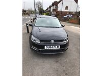 VW Polo excellent condition