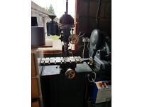 Dore - Westbury Milling Machine
