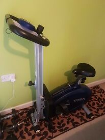 Used exercise bike/rower for sale - £20 only