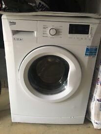 Perfect working order family sized washing Machine