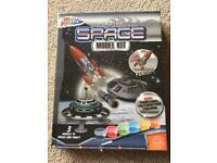 Plaster Space Modellling Kit