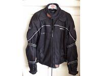 FieldSheer summer jackets x 2