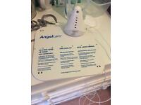 Angelcare movement only baby monitor AC300