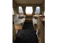 4 Berth Elddis XL caravan very good condition