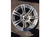 BMW 5 Series 18 inch wheel (used)