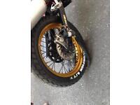 XT125R 2009