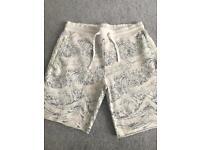Men's cotton shorts