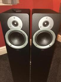 Tibo Plus 4 Floorstanding Speakers RRP £250